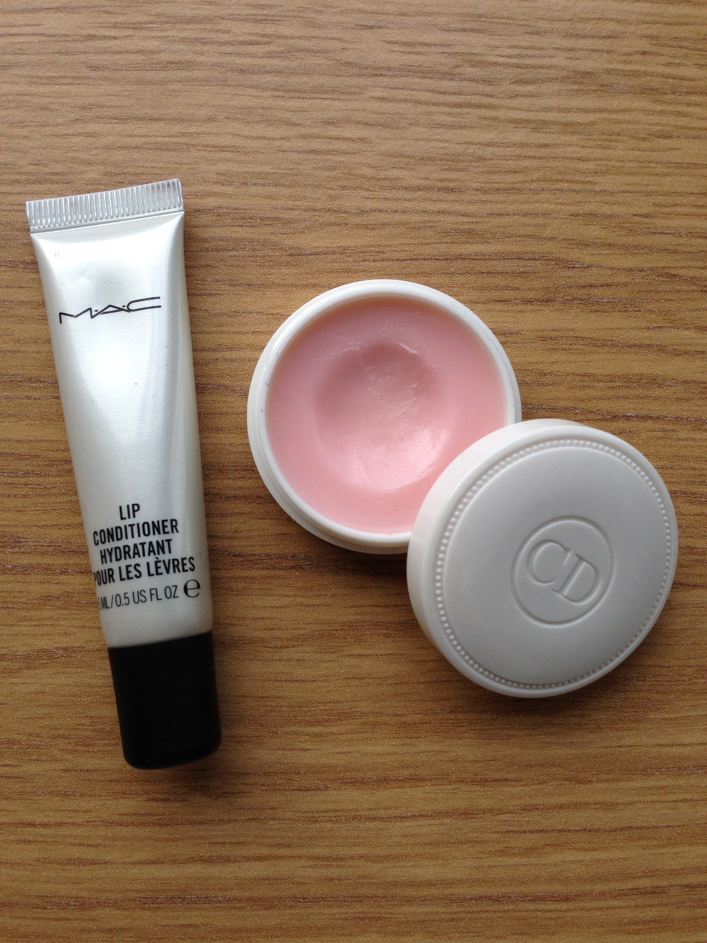 Creme De Rose Smoothing Plumping Lip Balm by Dior #16